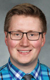 WSD band instructor receives award from MMEA