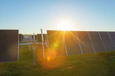 Ameren Missouri and Burns & McDonnell Break Ground on 6.5-Megawatt, 12,200-Panel Community Solar Project in East-Central Missouri