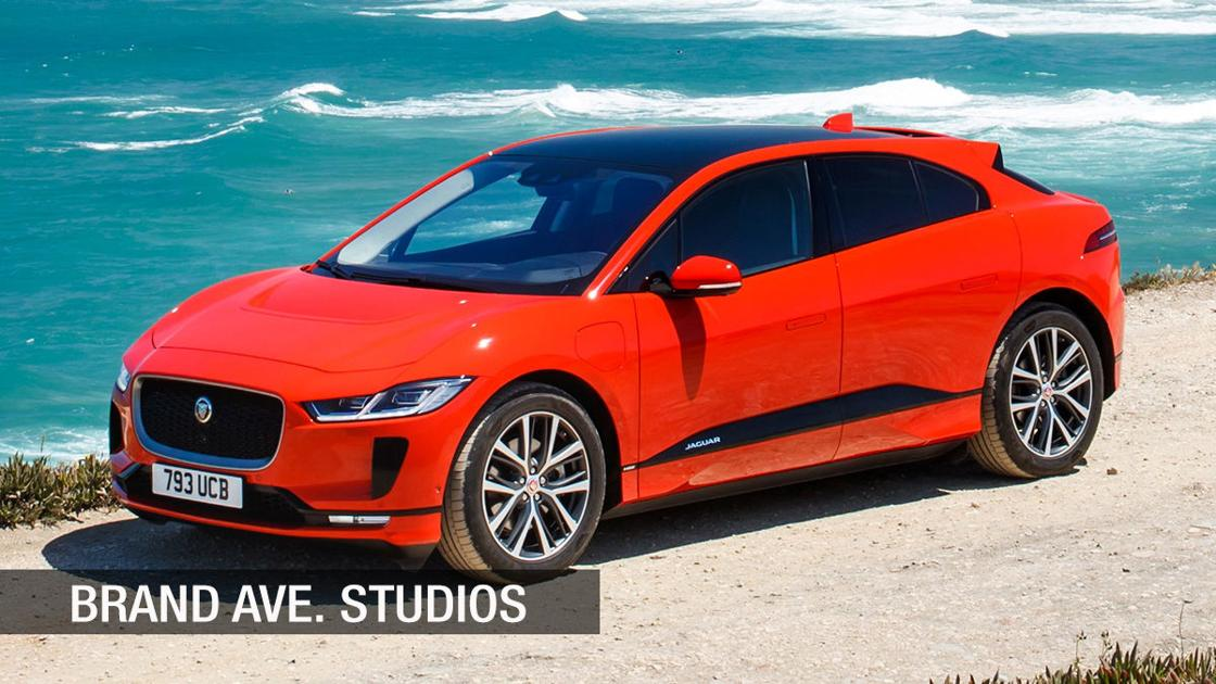2019 Jaguar I-Pace: It makes a strong case for fossil-fuel-free motoring, though charge times still long