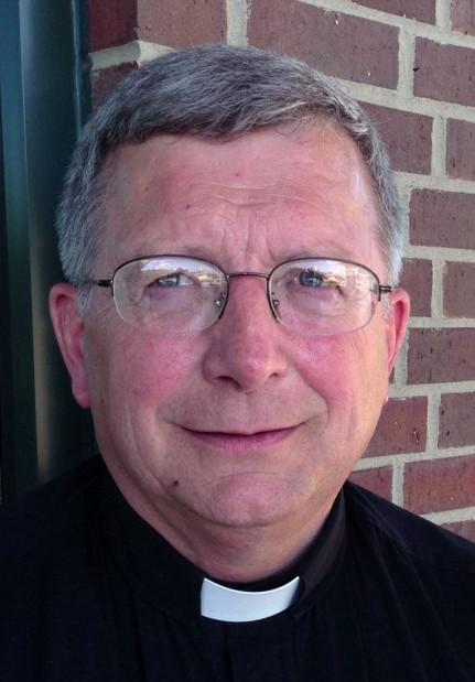The Rev. Patrick Dowling