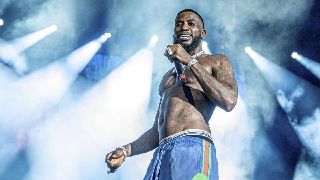 Gucci Mane's concert at the Ambassador is canceled