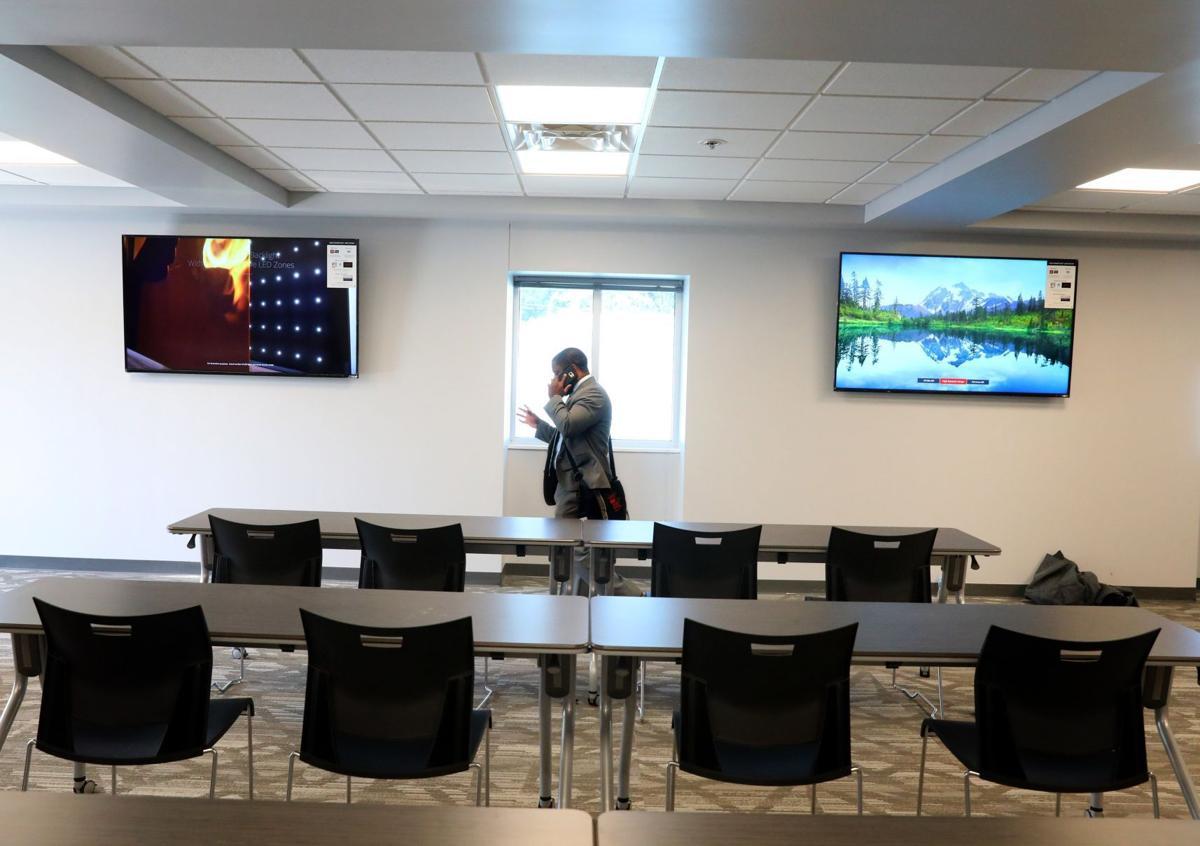 Urban League prepares for Ferguson grand opening