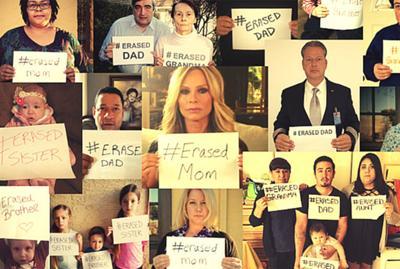 erasing family documentary