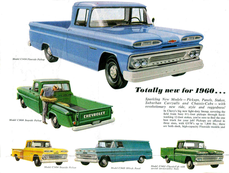 1960 Chevrolet Apache 10 Fleetside Pickup Stltoday Com