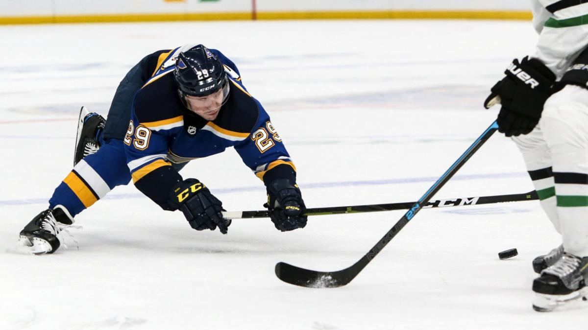 Dunn missing as Blues resume practice