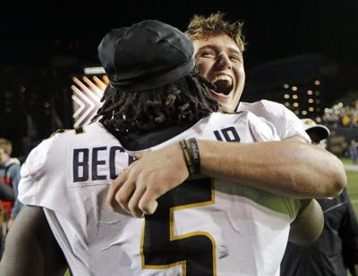 Missouri wins fifth straight to become bowl eligible