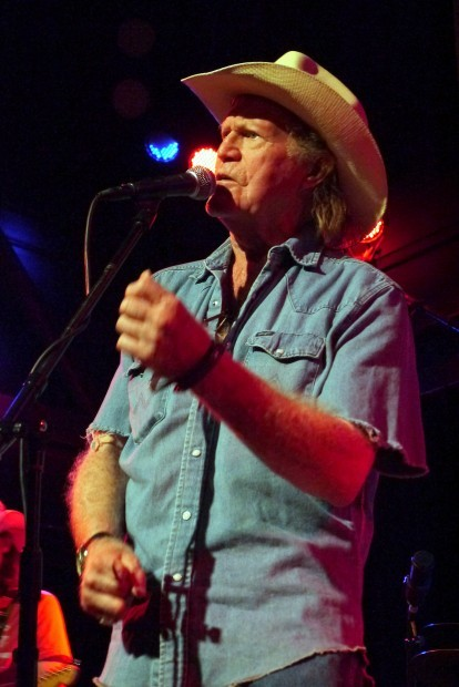 billy joe shaver - photo #39