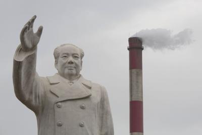 China Maoist Revival