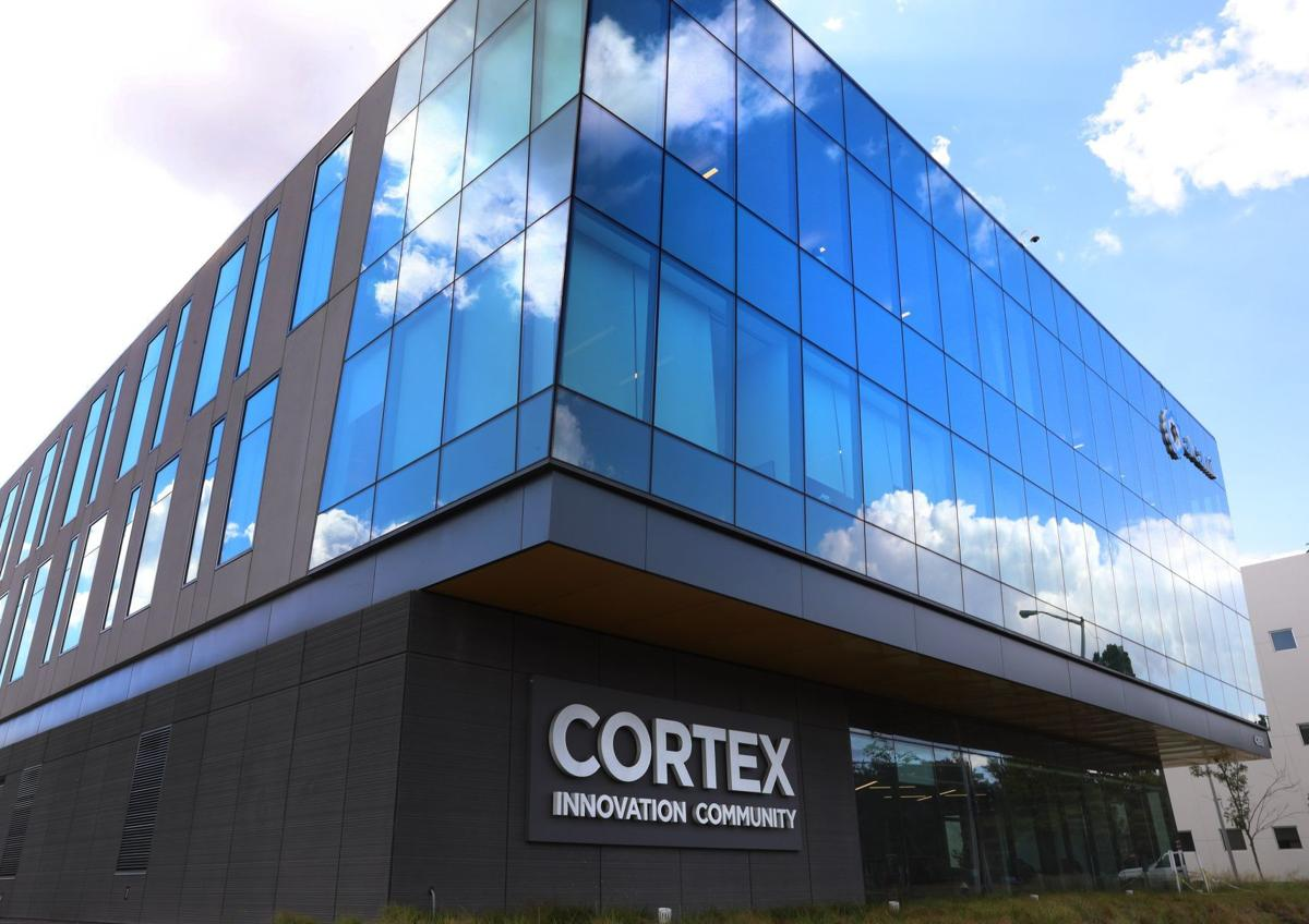 Startup pitch event at Cortex draws dozens of prospective employees