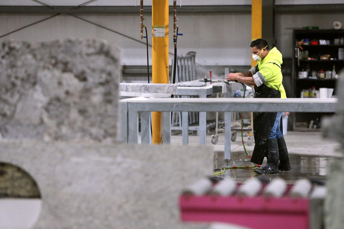 Small stone dealers fear fallout from quartz trade fight   David