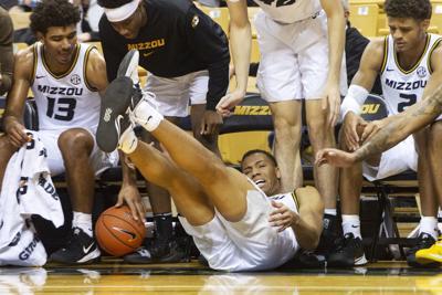 Charleston Southern Missouri Basketball