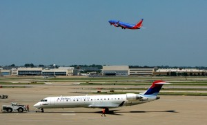 Competing county airport study would examine whether privatization is a good idea at Lambert
