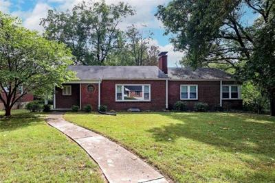 3 Bedroom Home in St Louis - $95,000