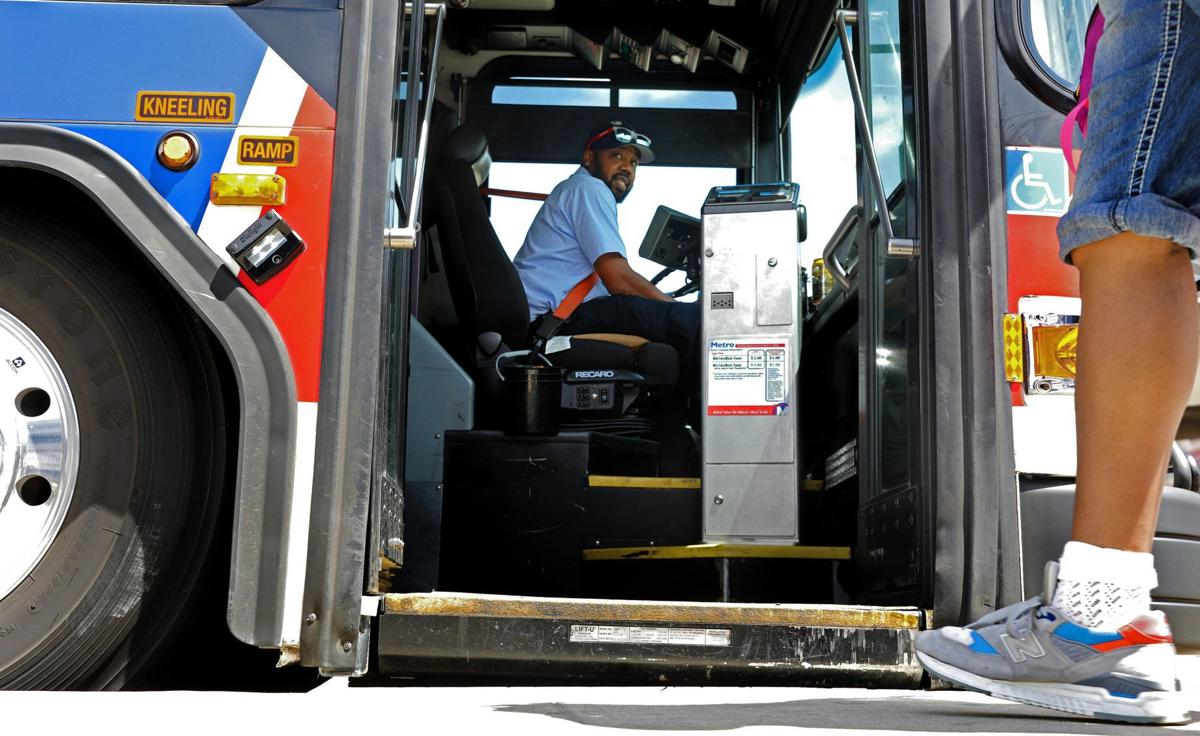 Metro Transit blames delays, route shortage on drivers taking off work, refusing OT shifts