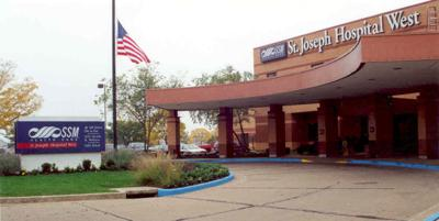 SSM St. Joseph Hospital West