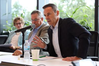 Monsanto's integration with Bayer has begun