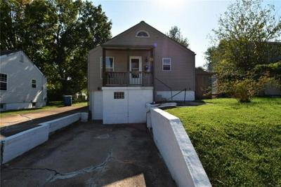 2 Bedroom Home in St Louis - $80,000