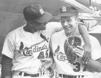 Sadecki Gave Spark To Cards Magical 1964 Season St Louis