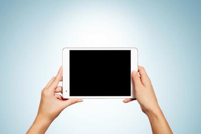 Generic tablet computer