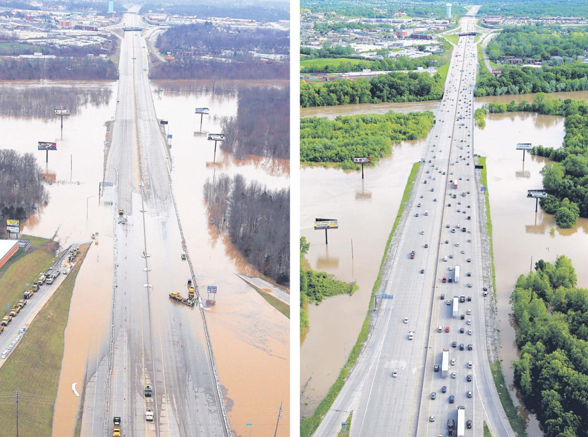 Two catastrophic floods in less than two years wasn\'t just a case of ...