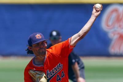 SEC Auburn LSU Baseball Baseball