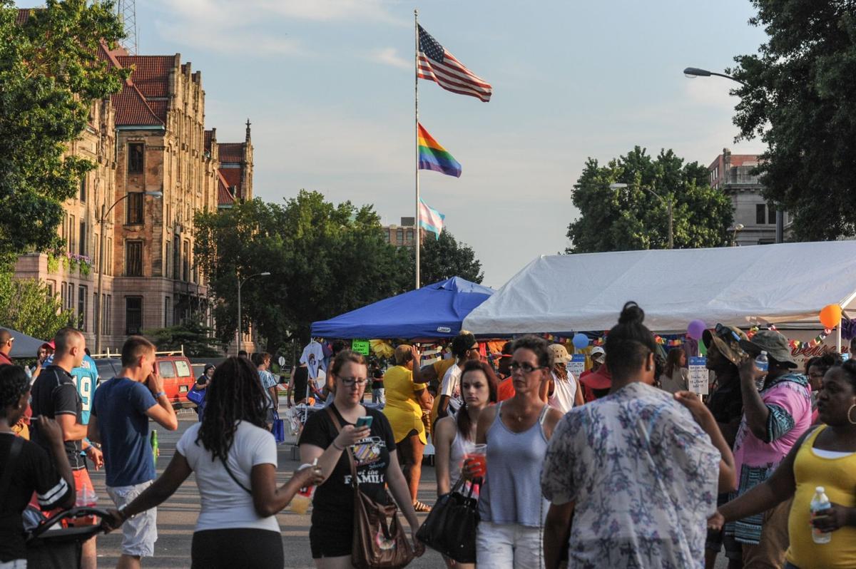 PrideFest 2016