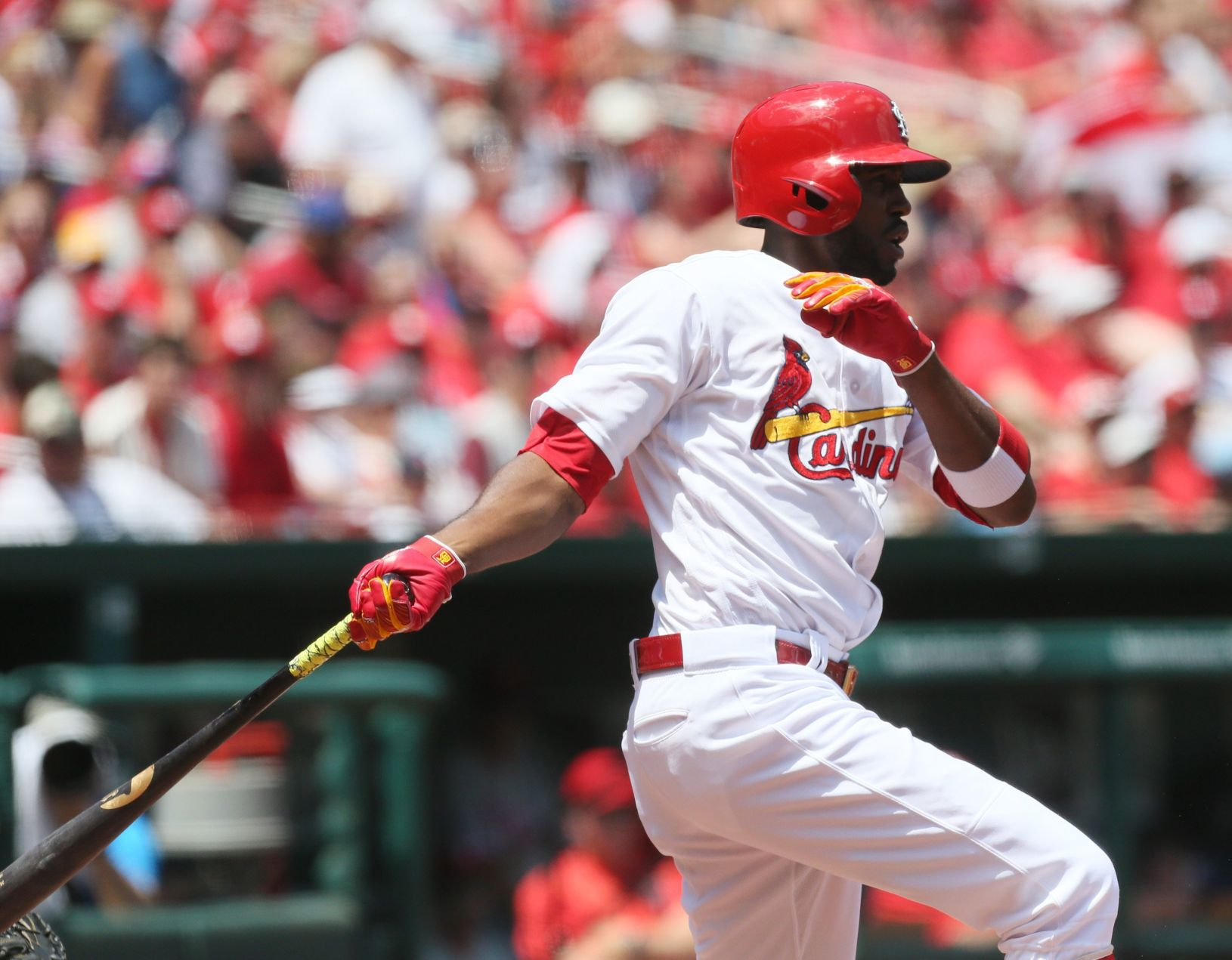 Cardinals activate Dexter Fowler from DL, send struggling Stephen Piscotty to minors