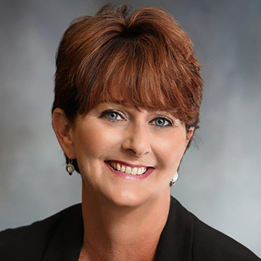 Merri Berry elected Mo. AFL-CIO secretary-treasurer