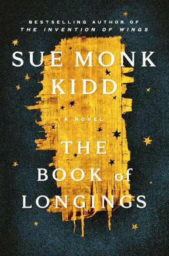Review: 'Book of Longings' has an ambitious, lasting power