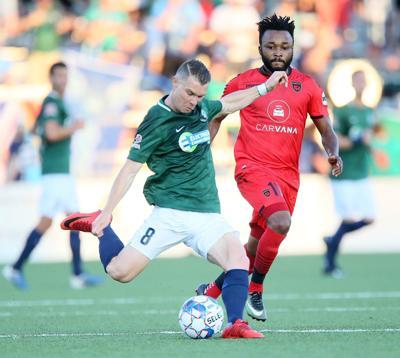 St. Louis FC v Phoenix Rising FC