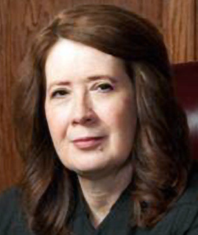 Cole County Circuit Court Judge Patricia Joyce