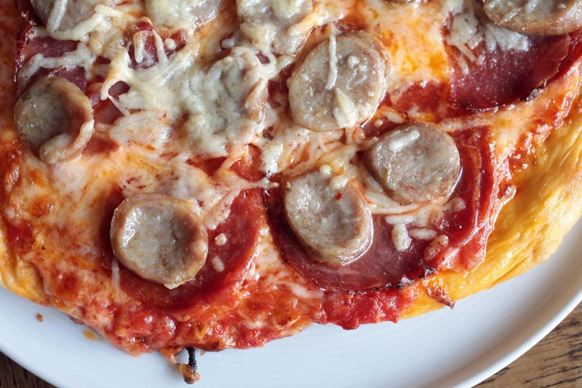 Restaurant review: Quattro Trattoria + Pizzeria