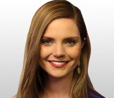 New KTVI meteorologist Brigit Mahoney