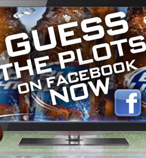 Bud Light guess the plots on Facebook