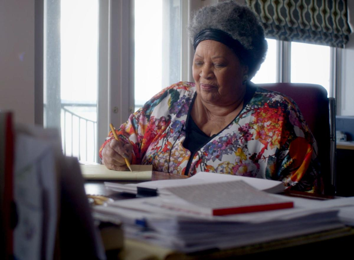 Toni Morrison is a great storyteller, in her books and in this new documentary