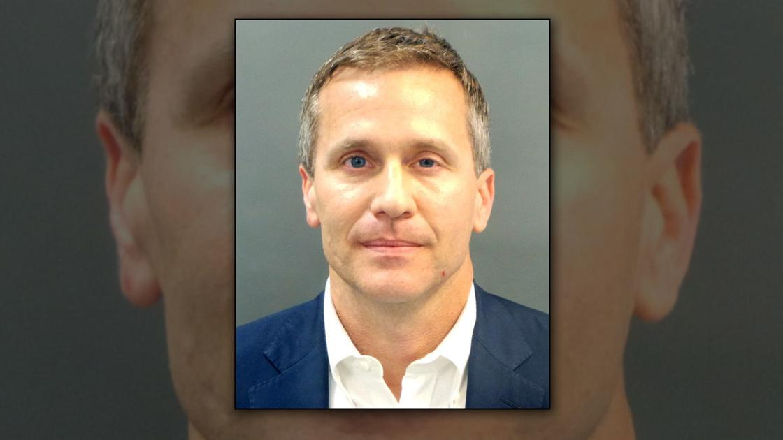 Missouri governor Eric Greitens indicted on felony charges   KSRO