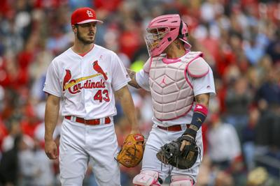 966673e1 Shildt vows not to 'overreact or underreact' to Cardinals' sour ...