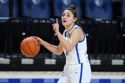 SLU vs. Fordham women's basketball