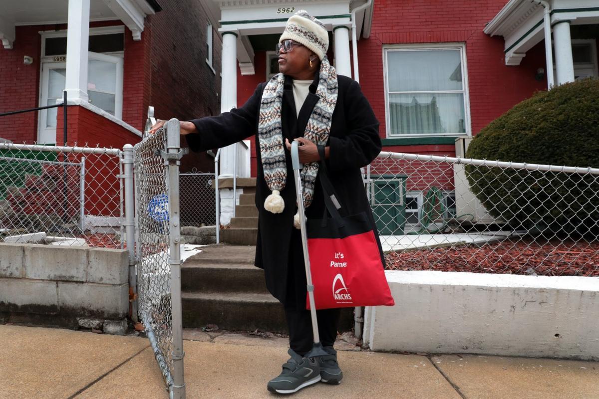 St. Louis launches dollar house pilot program