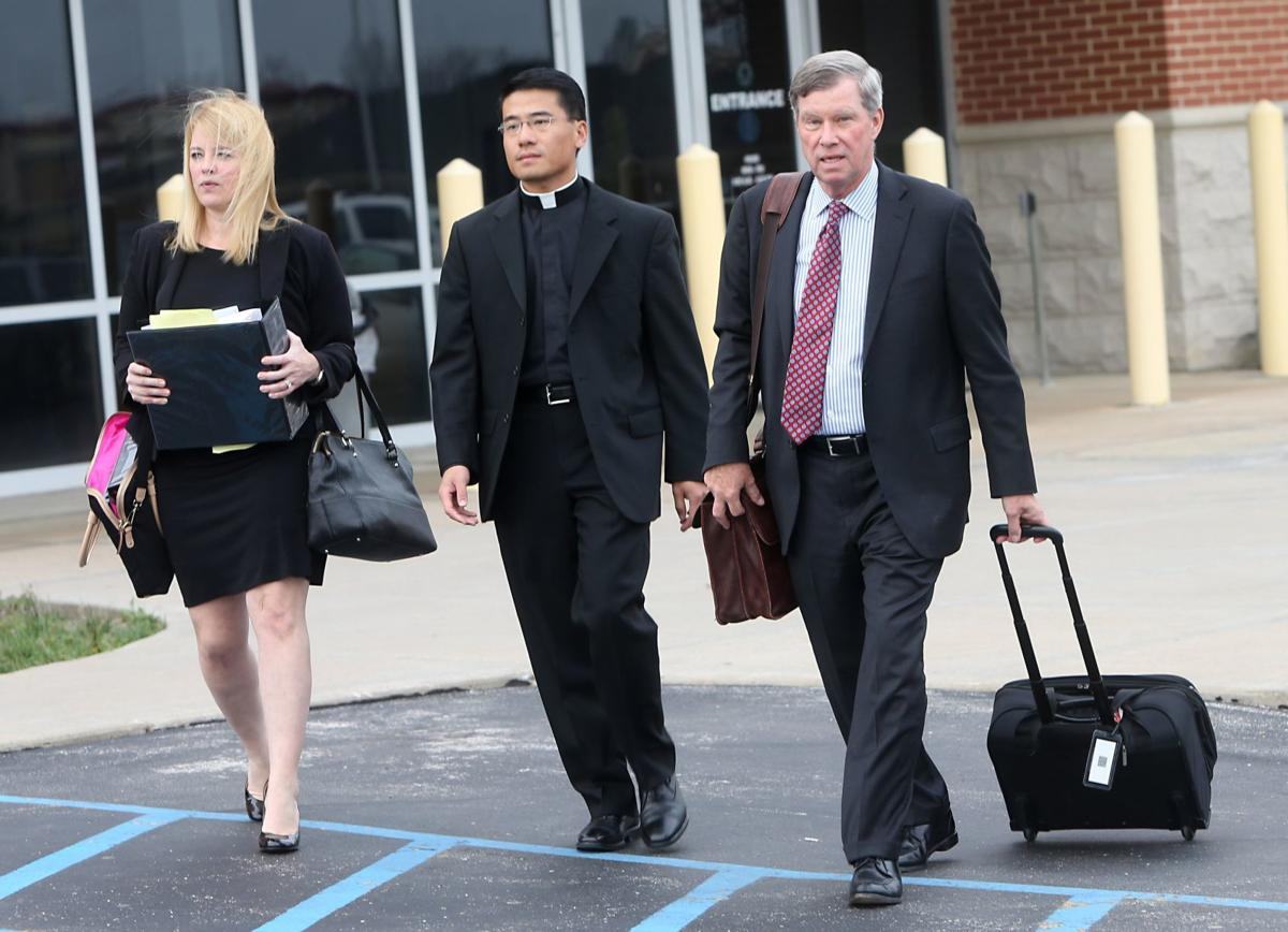 """Rev. Xiu Hui """"Joseph"""" Jiang on trial for sexual abuse in Lincoln County"""