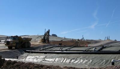 Bridgeton Landfill