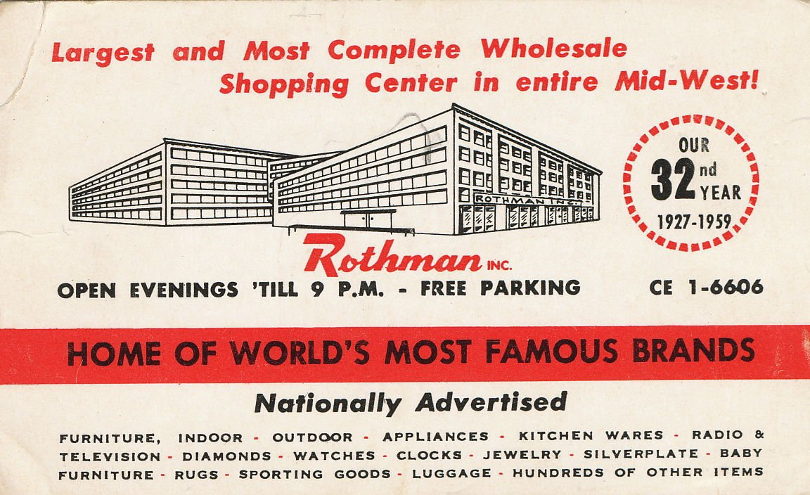Rothman Furniture Closing All Stores After 90 Years | Business | Stltoday. Com