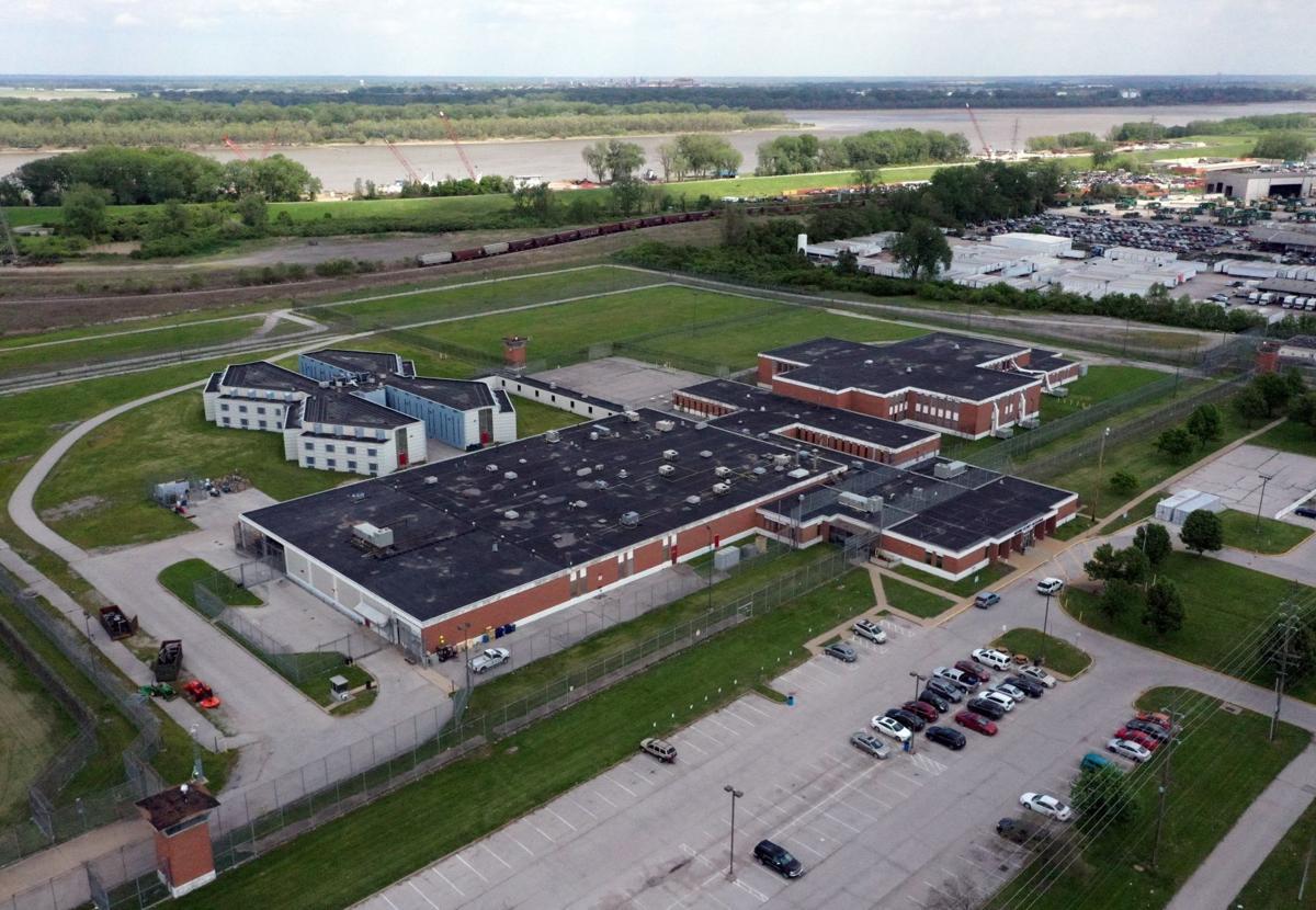 Workhouse, Medium Security Institution jail