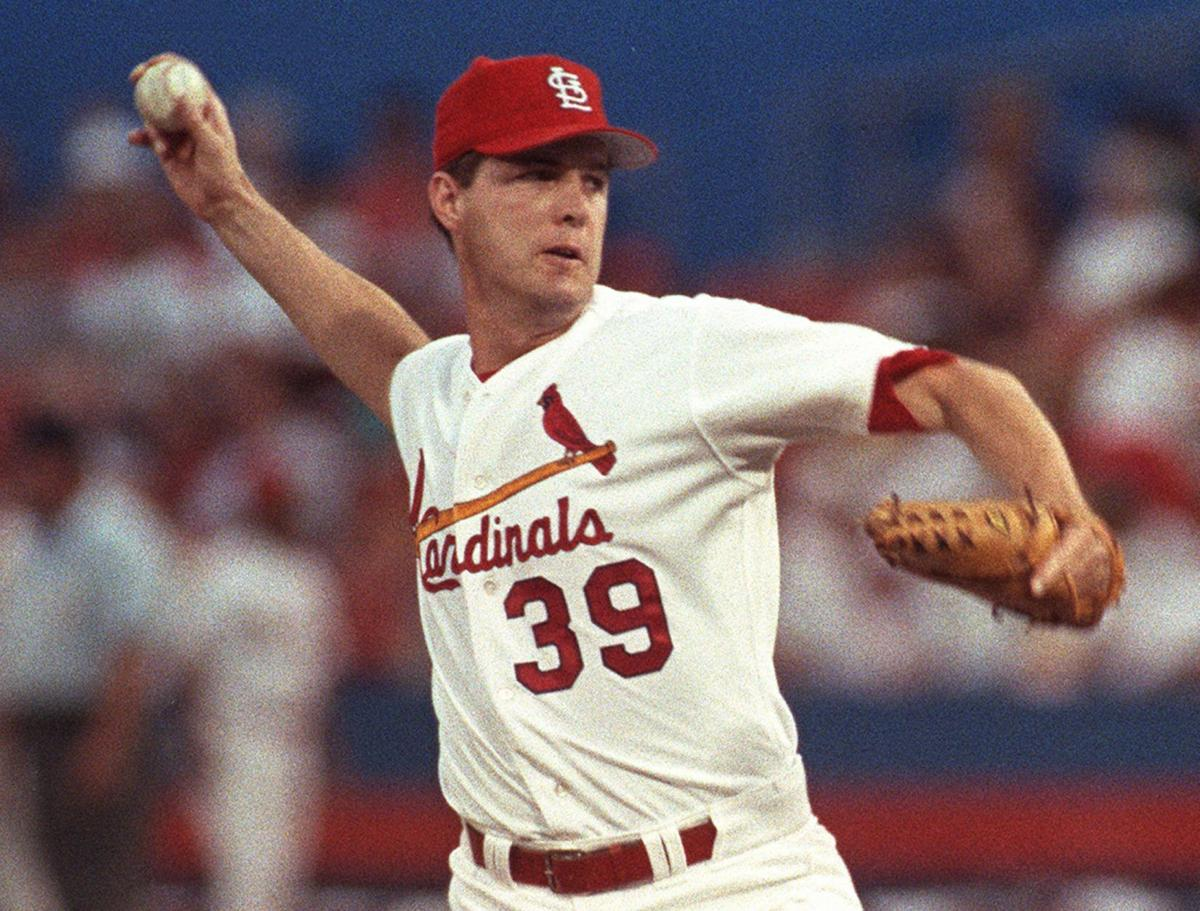 Former Cardinals Pitcher Writes About The Mental Side Of