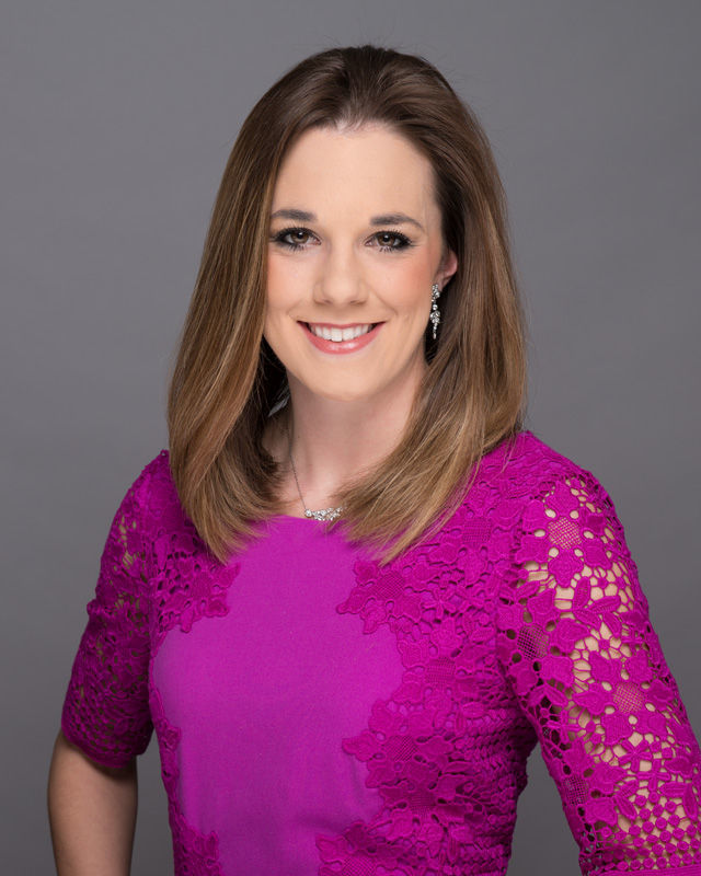 KSDK parting ways with meteorologist Jessica Quick, two