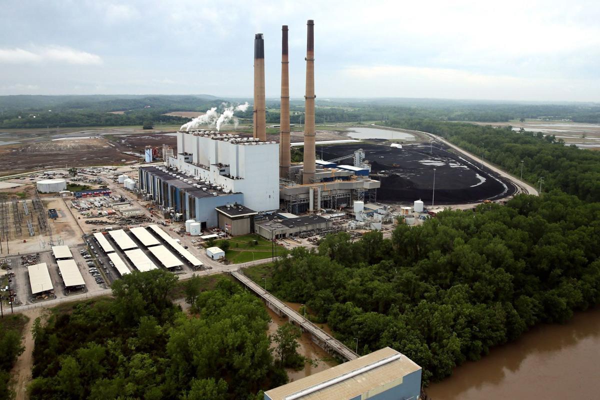 Ameren, Labadie coal fired power plant