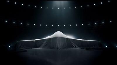 Northrop Grumman won the bomber bid, but faces continue legal