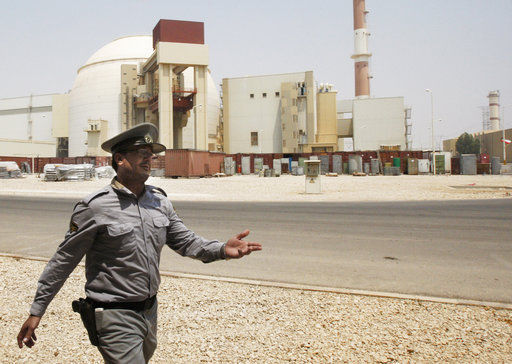 Negotiator on Iran nuke deal reportedly sentenced to prison