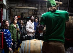 Bier 101: Wie Brauereien multiplizieren, St. Louis area Universitäten Tippen Sie in der Nachfrage