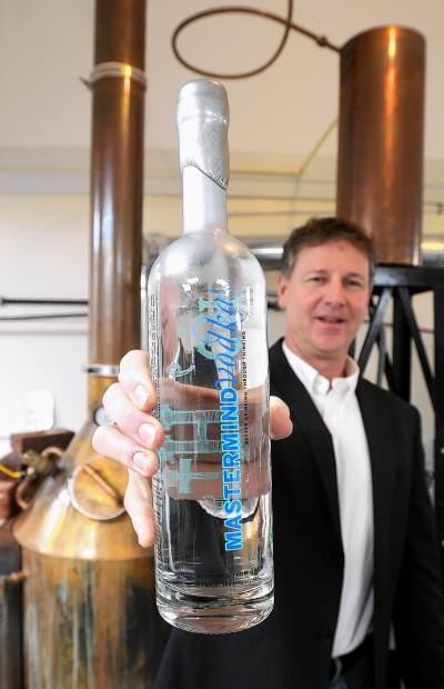Craft Vodka Distillery Starts In Pontoon Beach Local Illinois News Stltoday